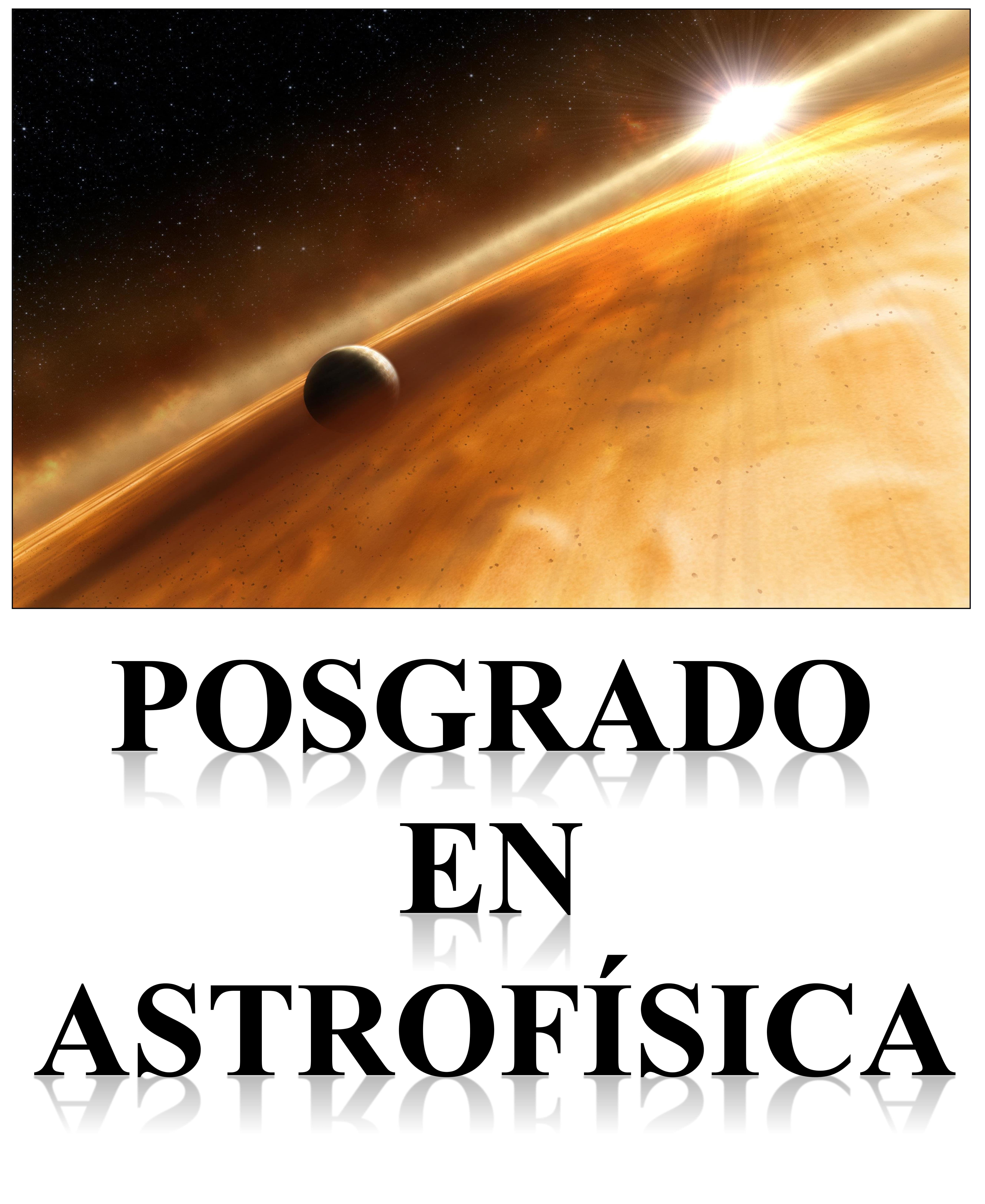 Astrofísica UNAM