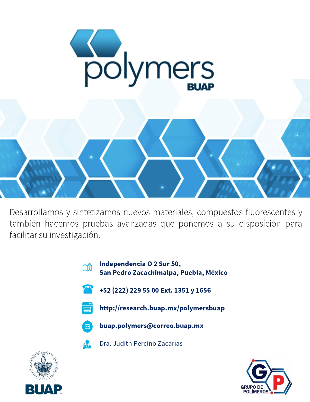 Polymers BUAP
